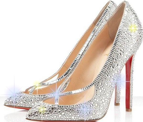 designer esküvői cipő