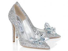 jimmy choo esküvői cipő