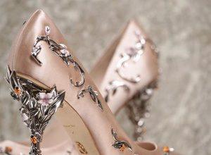 menyasszonyi cipő