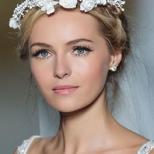 esküvői smink kék szeműeknek 7