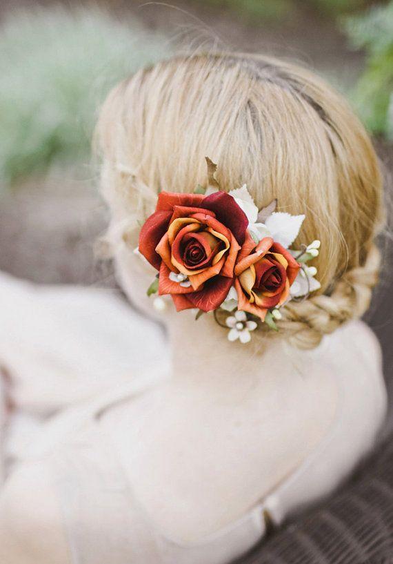 őszi esküvői frizura 11