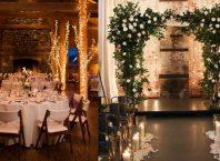 télis esküvői dekoráció 2017-2018